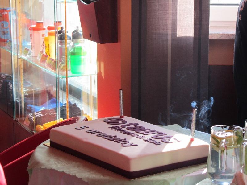 5 urodziny Klubu