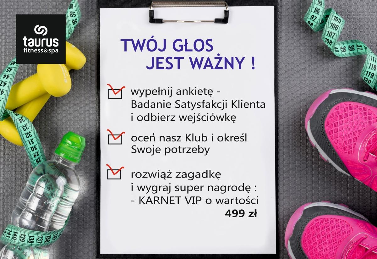 Wygraj karnet VIP - Prestige Gold o wartości 499 zł!