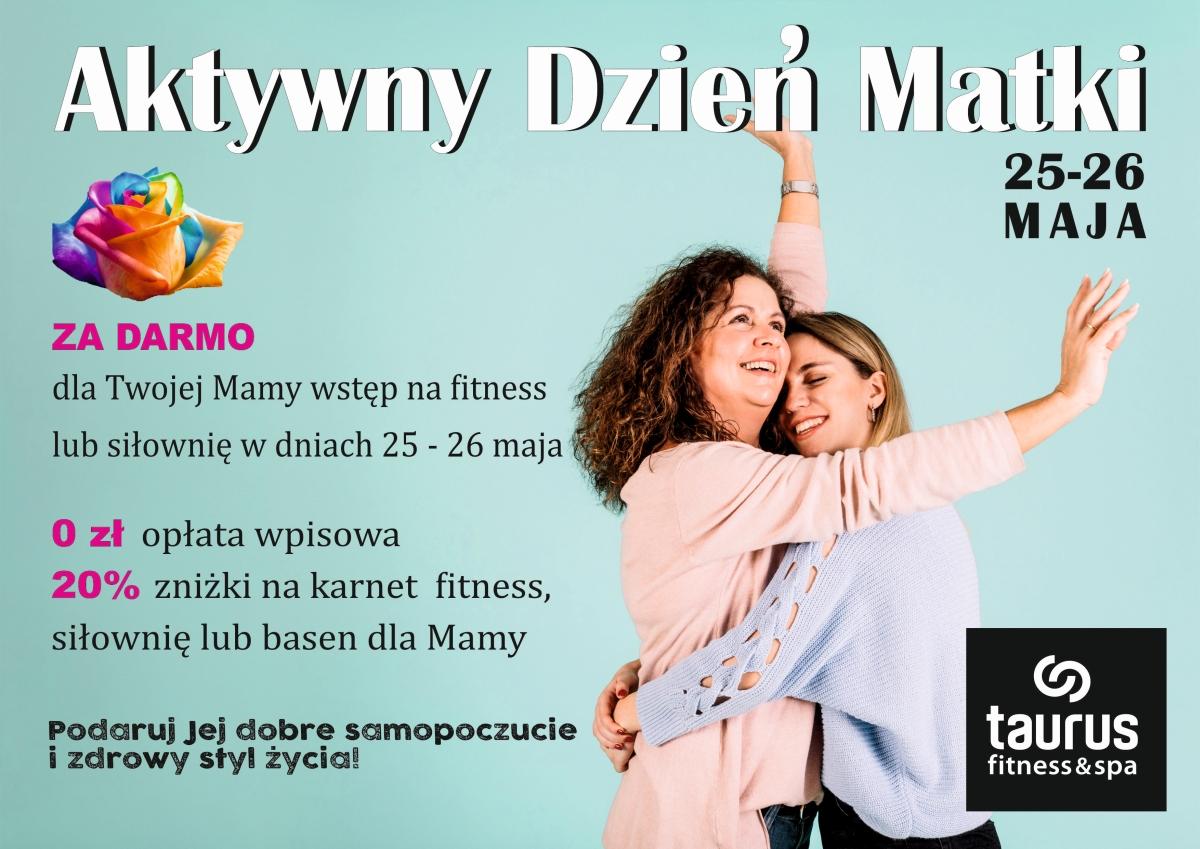 Aktywny Dzień Matki