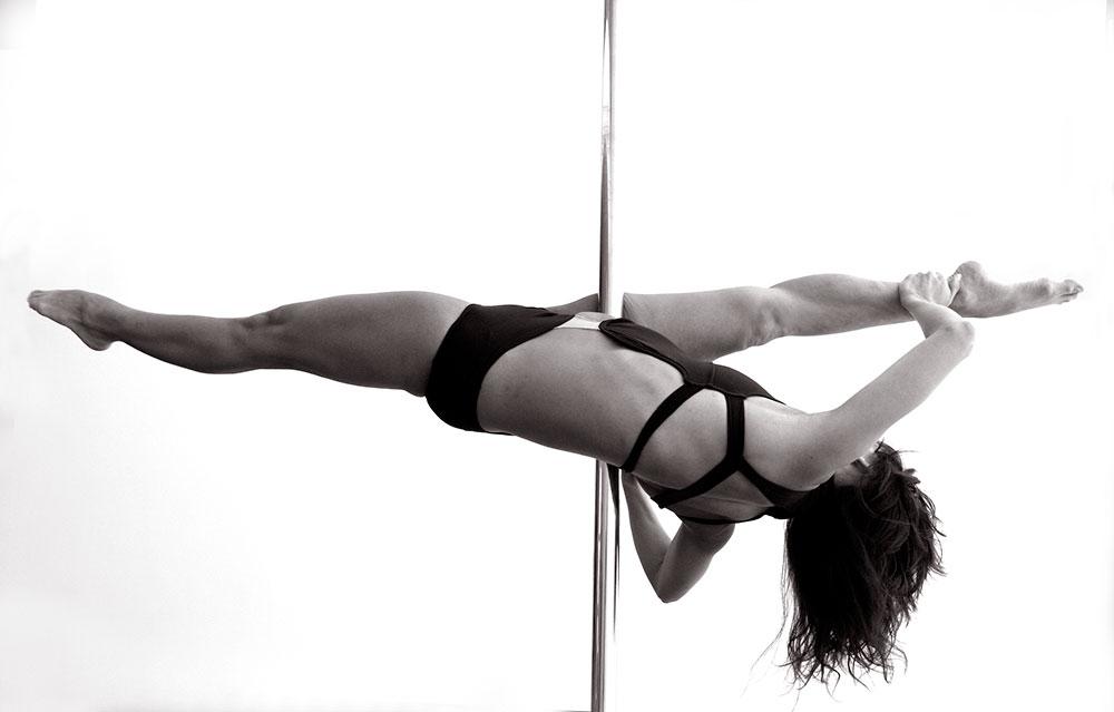 Sexy Pole Dance