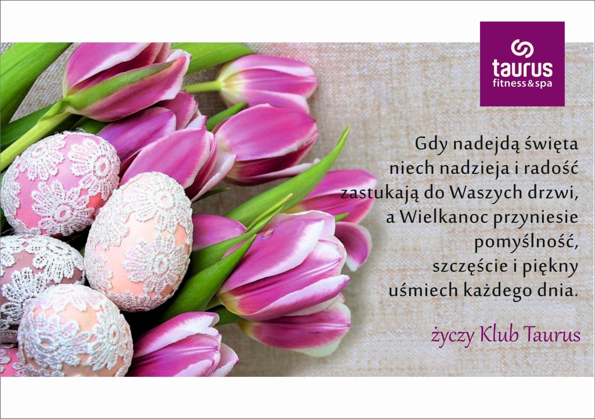 Życzenia Wielkanocne dla wszystkich klubowiczów
