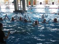 Nowy kurs Nauki Pływania
