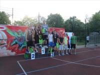 Rozdawaliśmy karnety zwycięzcom na Streetball Cup