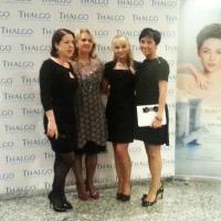 Szkolenie Thalgo w Toruniu