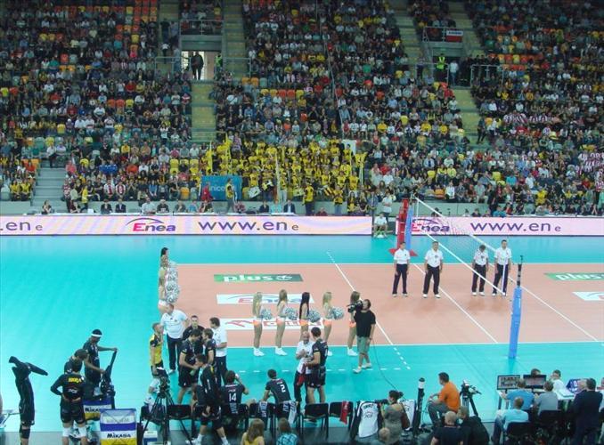 Wygrany mecz dziewczyn AZS Częstochowa