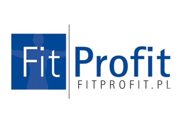 FIT PROFIT - Karta sportowo-rekreacyjna FitProfit zapewniająca elastyczny dostęp do obiektów sportowych na terenie całej Polski.