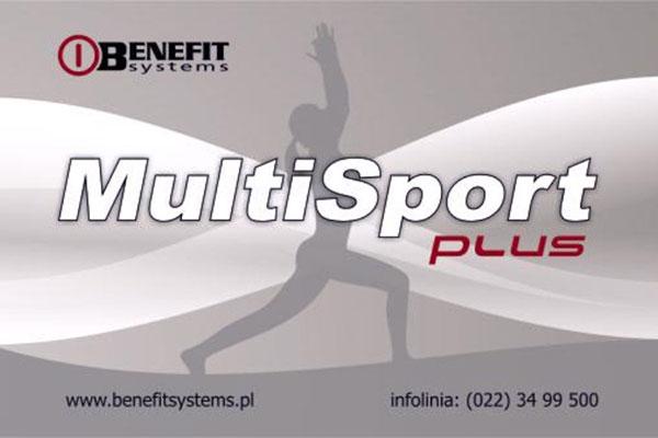 MULTISPORT - To autorski, pierwszy na polskim rynku, unikalny produkt, z zakresu motywowania pracowników. Umożliwiaja korzystanie z szerokiej gamy obiektów sportowych i rekreacyjnych.