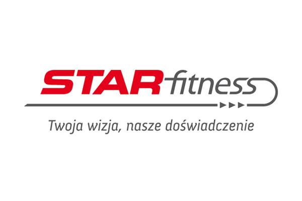 STAR FITNESS (Jordan) - Star Fitness specjalizuje się w dystrybucji profesjonalnego sprzętu do kompleksowego wyposażenia siłowni i klubów Fitness