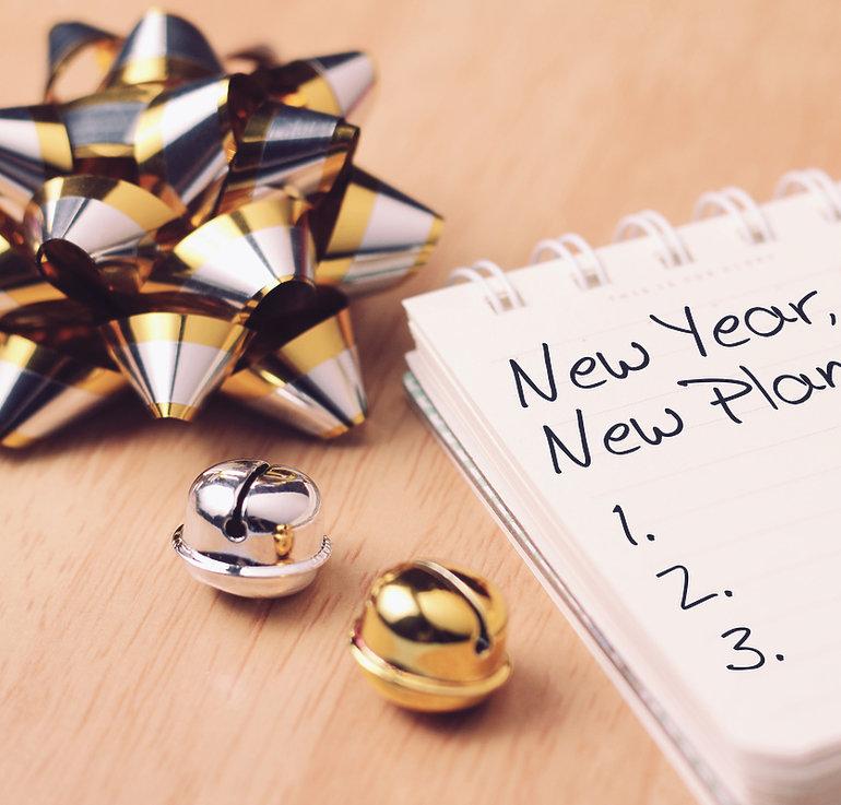 10 sposobów na dotrzymanie fitnessowych postanowień noworocznych