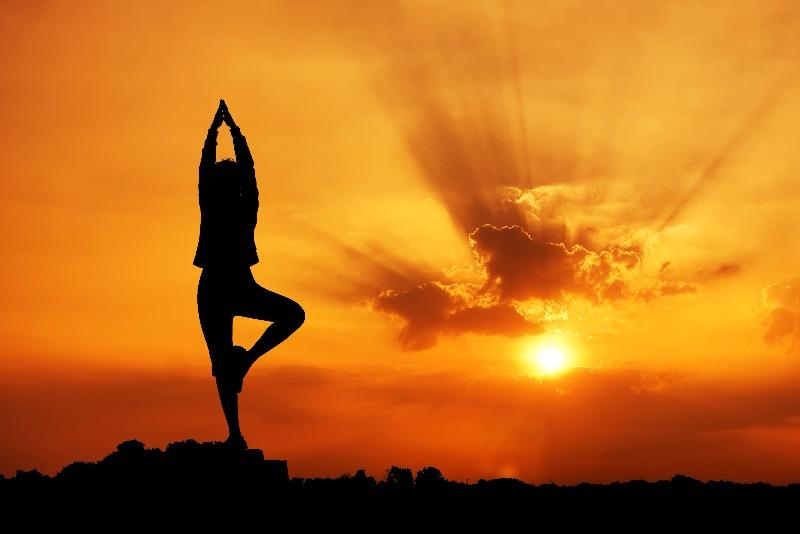 Yoga Relaksacja