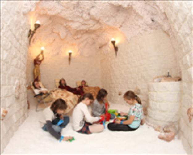 Jaskinia solna