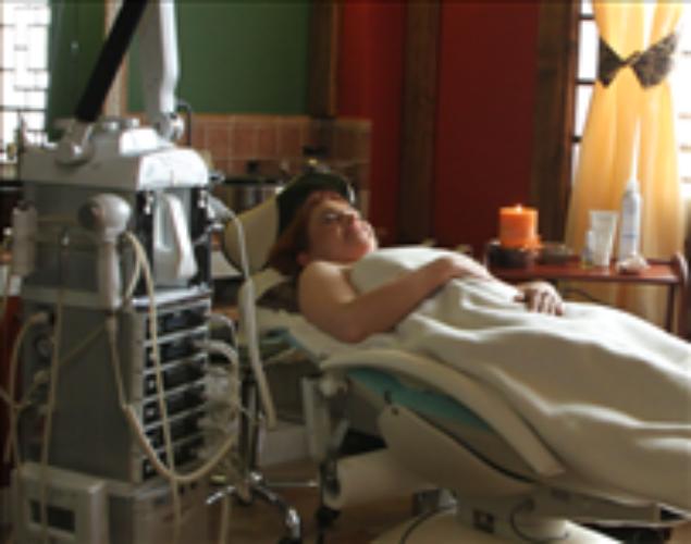 Terapia ultradźwiękowa