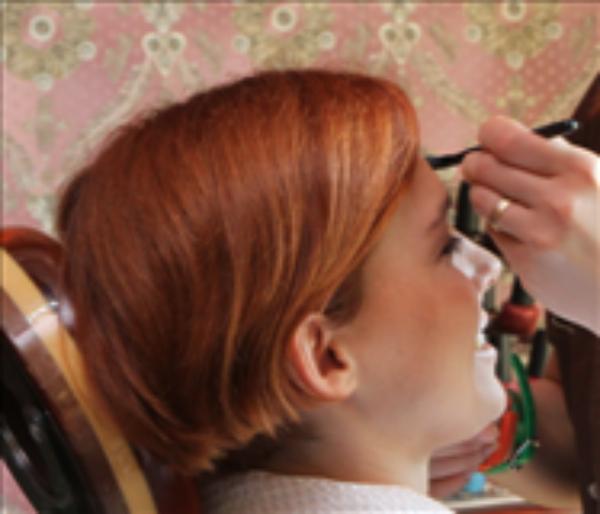 Płat kolagenowy na szyję i twarz